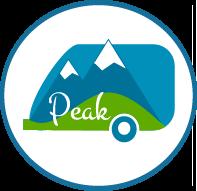 Carvan Peak Upholstery Logo